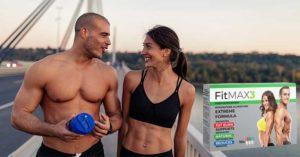 FitMax3 – te scapă de grăsimea corporală și de celulită