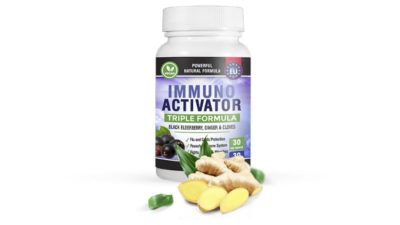 ImmunoActivator – formulă activă pentru întărirea imunității