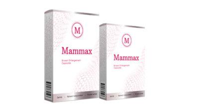 Mammax – modelează forma și mărește dimensiunea sanilor
