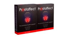Prostaffect – tratament pentru afecțiunile prostatei cu efect intens