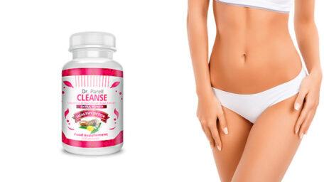 Dr. Parell – transformă grăsimea în energie și reduce greutatea corporală