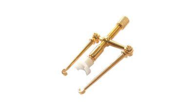 Makizume Robo – instrument pentru ajustarea unghiilor încarnate