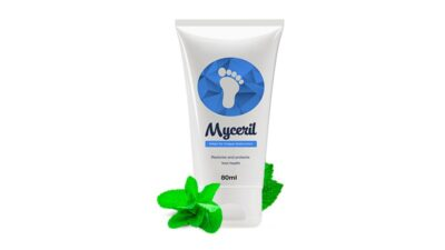 Myceril – distruge ciuperca și redă sănătatea picioarelor