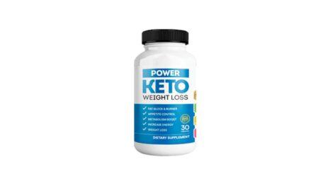 Power Keto – te scapă rapid de depozitele de grăsime