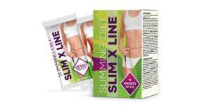 Slim X Line – arde depozitele de grăsime și reduce pofta de mâncare