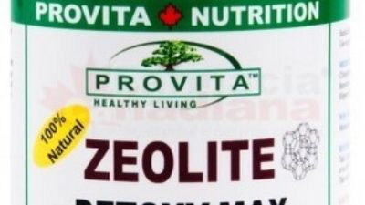 Zeolite Detoxy Max