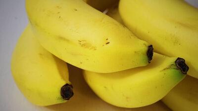 Dieta cu banane – cum să slăbești mâncând banane