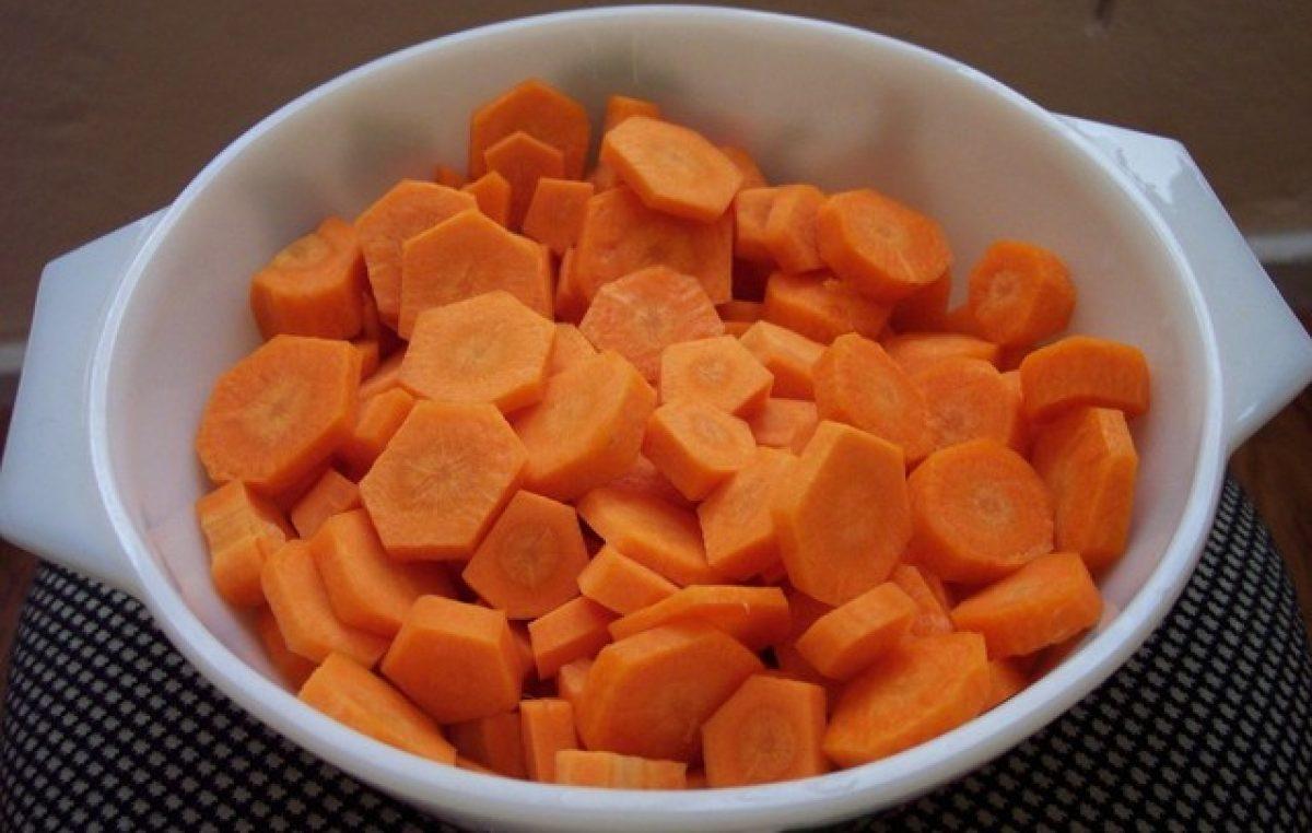 Dieta cu morcovi, o dieta sanatoasa si echilibrata