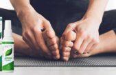 Fresh Fingers – Spray Natural Pentru Ciuperca Piciorului?