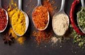 10 condimente importante pentru sanatatea ta!