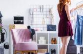 10 sfaturi pentru un dressing organizat