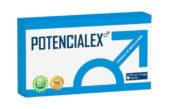 Potencialex – capsule pentru prelungirea orgasmului