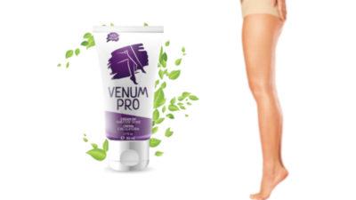 Venum Pro – remediu pentru vene varicoase