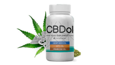 CBDol Joints – puternic și eficient împotriva durerilor articulare