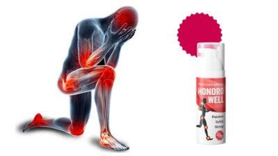 Hondrowell – remediu pentru durerea articulară