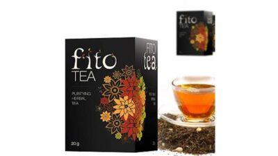 Fito Tea – ceaiul care te poate scăpa de paraziți