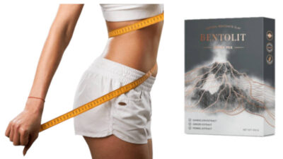 Bentolit – detoxifică organismul și elimină grăsimea de pe burtă