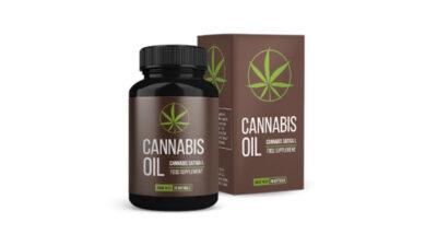 Cannabis Oil Imunity – întărește imunitatea și protejează împotriva virușilor