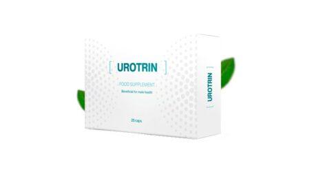 Urotrin Cistita – ajută la tratarea infecțiilor urinare și protejează împotriva recidivei