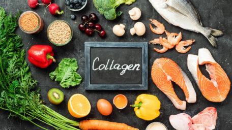 Dieta cu colagen – beneficii pentru sănătate