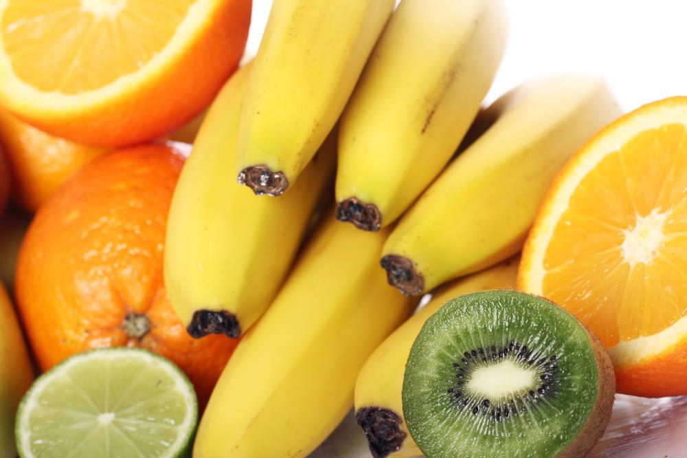 fructe vitamina C