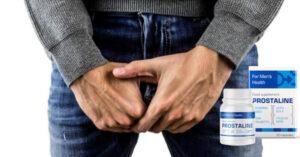Prostaline – înlătura simptomele prostatitei?!