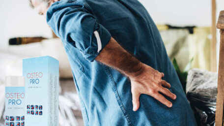 Osteo Pro – gel pentru dureri de spate și dureri articulare
