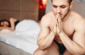 Reactiile barbatilor in cazul refuzului in dormitor