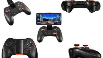 Phone Joystick – pentru pasionații de jocuri pe telefonul mobil