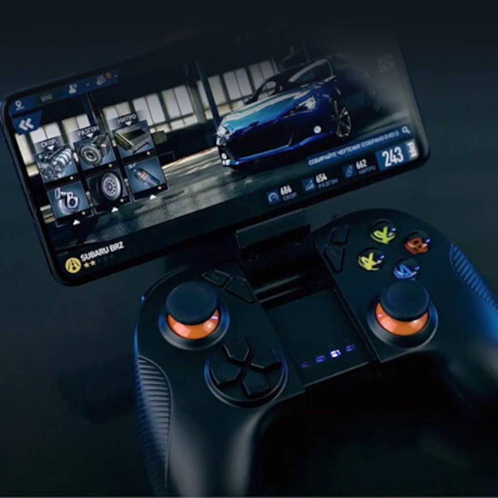 Phone Joystick controller