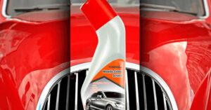 CarLuxe Paint – elimină zgârieturile de pe mașină fără a deteriora vopseaua?