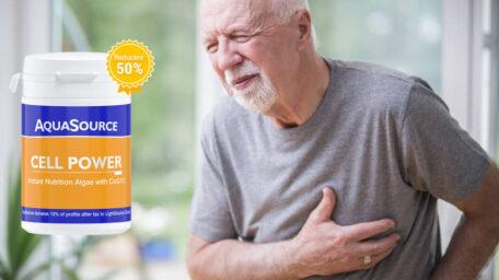 Cell Power – capsule pentru o inimă sănătoasă