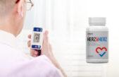 Herz&Herz – reglează tensiunea arterială în mod natural?!