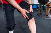Knee Brace – atenuează presiunea pusă pe genunchi