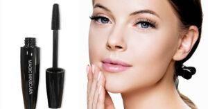Magic Mascara – rimel pentru gene lungi și frumoase