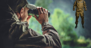 Tactic Suit – costum pentru vânătoare și expediții montane, rezistent la apă