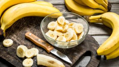 Calorii Banană – Vezi câte calorii are o banană în funcție de mărime