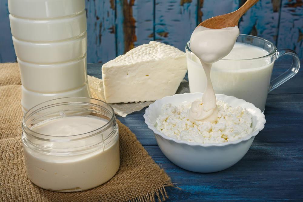 tratament acnee produse lactate eliminate