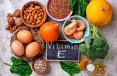 Vitamina E – beneficii pentru organism și surse alimentare