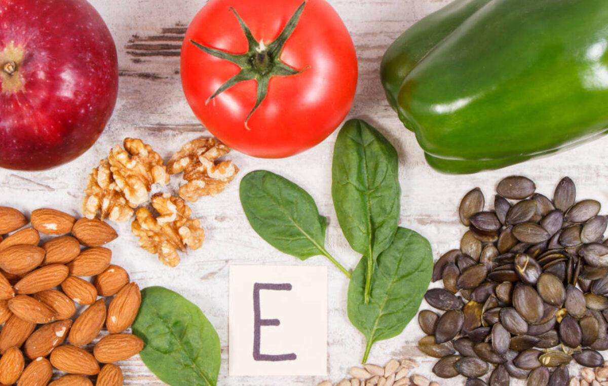 Vitamina E beneficii și riscuri pentru sănătate – vezi care este doza zilnică recomandată