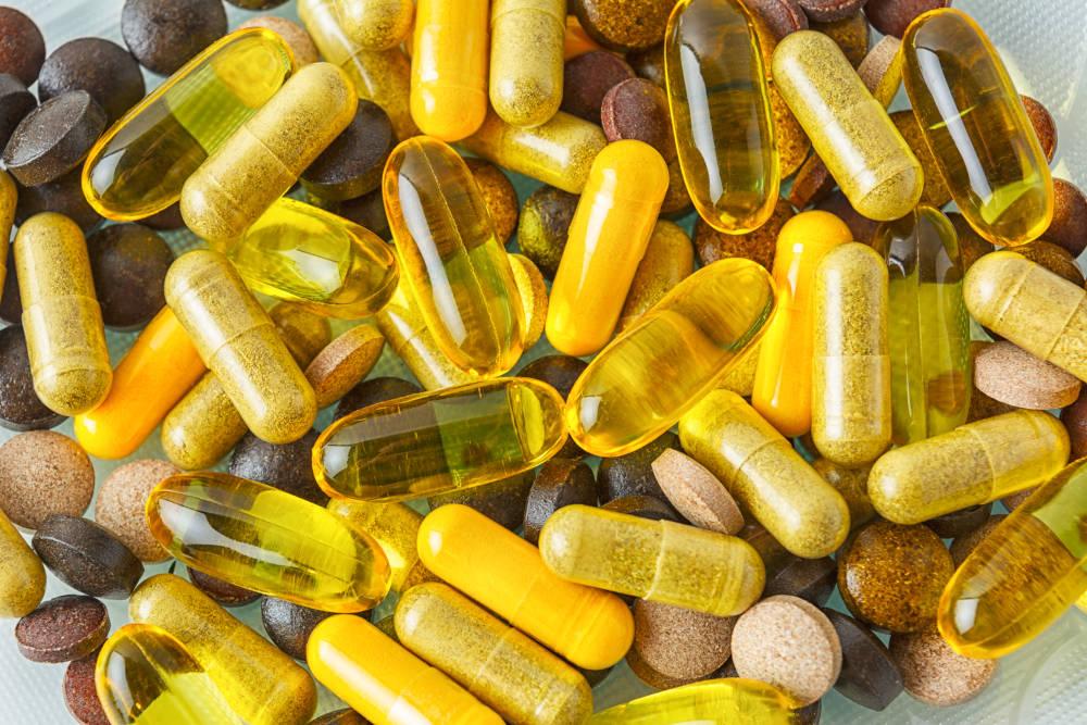 vitamina e beneficii capsule