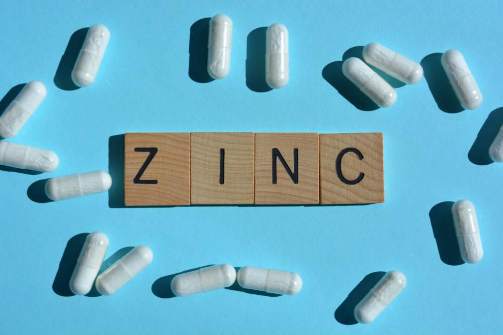 zinc suplimente