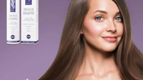 Chevelo Shampoo – stopează căderea părului și întărește foliculii?