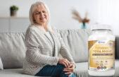 Turmeric Total Boost – supliment anti-inflamator pentru ameliorarea durerilor