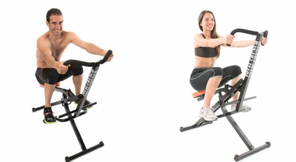 aparat de fitness