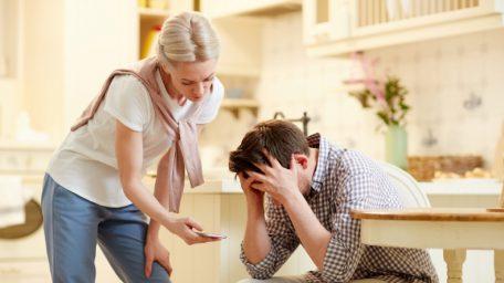 Gelozia – Între femei și bărbați