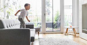 Alegerea elementelor de mobilier pentru camera micutului tau